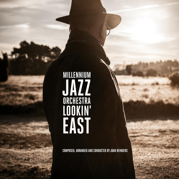 Videoregistratie & editing CD opname Millennium Jazz Orchestra ``Looking East``